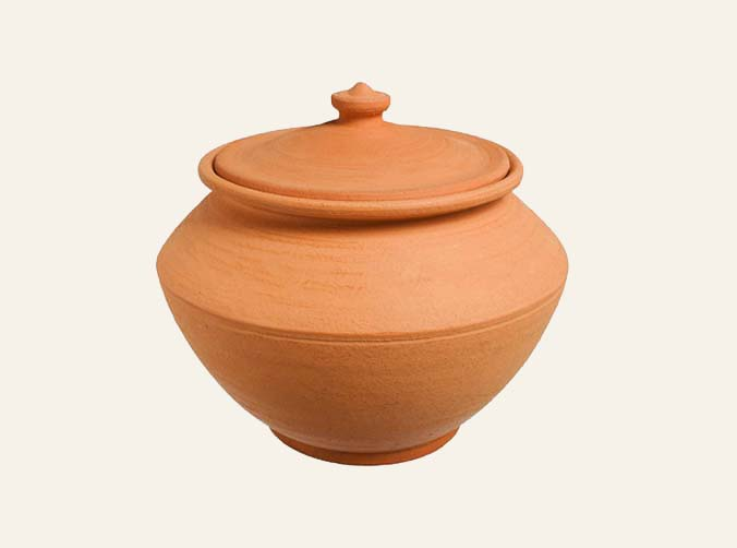clay cooking pots manufacturers in india Indian Clay Pot  Earthen Cookware  Terracotta Pots