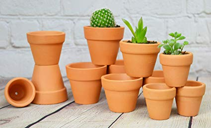 Terracotta Planters Online Indian Clay Pot Vtc Clay Pots